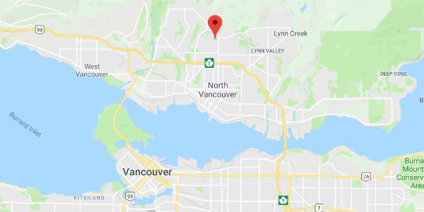Vancouver drainage perimeter tile repair